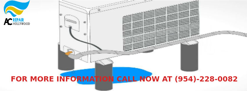 Reasons of an Air Conditioner Leaking Water