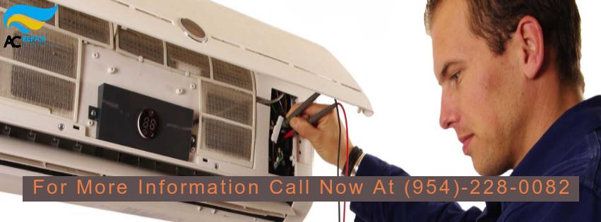 AC repair Hollywood